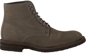 Taupe Greve Veterboots 1404