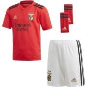 Setjes adidas Benfica 20/21 Jeugd Uittenue