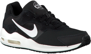 Zwarte Nike Sneakers AIR MAX GUILE WMNS