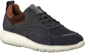 Blauwe MazzelTov Sneakers Mnago105.02omo1